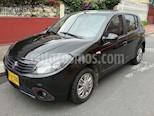 Foto venta Carro usado Renault Sandero GT (2011) color Negro precio $26.900.000