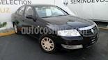 Foto venta Auto Usado Renault Scala Dynamique (2012) color Negro precio $80,000