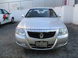 Foto venta Auto Seminuevo Renault Scala Expression Aut (2011) color Plata precio $90,000
