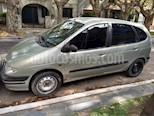 Foto venta Auto usado Renault Scenic RT 1.6 ABS ABG (2000) color Verde Oscuro precio $70.000