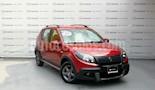 Foto venta Auto Usado Renault Stepway Outdoor (2015) color Rojo precio $155,000