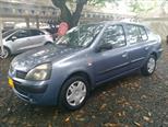 Foto venta Carro usado Renault Symbol 1.4 Autentiqu? (2004) color Azul precio $11.500.000