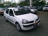 Foto venta Carro Usado Renault Symbol 1.6 Alize Mec 4P (2006) color Blanco precio $14.000.000