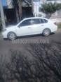 Foto venta Auto usado Renault Symbol 1.6 Authentique Pack II (2011) color Blanco Glaciar precio $160.000