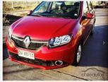 Foto venta Auto usado Renault Symbol 1.6 Dynamique (2015) color Rojo precio $4.700.000