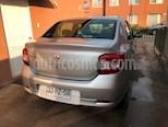Foto venta Auto usado Renault Symbol 1.6 Expression (2017) color Plata precio $5.500.000