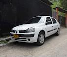 Foto venta carro usado Renault Symbol Alize 1.6L (2008) color Blanco precio BoF4.000
