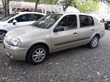 Foto venta Carro Usado Renault Symbol ret (2002) color Beige precio $12.500.000