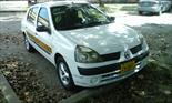 Foto venta carro Usado Renault Symbol Sinc. (2007) color Blanco precio u$s1.300