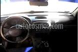 Foto venta carro Usado Renault Symbol Sinc. (2002) color Azul precio u$s1.500