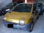 Foto venta Auto Usado Renault Twingo AA (1998) color Dorado precio $79.900