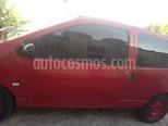 Foto venta carro Usado Renault Twingo Dinamique 1.2L 16V (2005) color Rojo precio u$s1.600.000