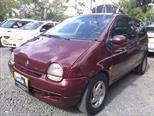 Foto venta Carro Usado Renault Twingo  Dynamique (1997) color Rojo precio $9.800.000