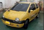 Foto venta carro usado Renault Twingo Free A-A (2008) color Amarillo precio BoF2.000