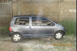 Foto venta carro Usado Renault Twingo Free A-A (2005) color Azul precio u$s1.300