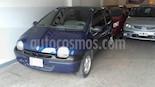 Foto venta Auto Usado Renault Twingo Privilege (1999) color Azul Tormenta precio $98.000