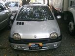 Foto venta Carro Usado Renault Twingo  twingo (2003) color Gris precio $10.000.000