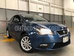 Foto venta Auto Usado SEAT Ibiza Coupe Turbo Blitz 1.2L  (2015) color Azul precio $169,000