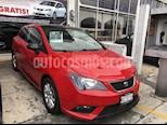 Foto venta Auto Seminuevo SEAT Ibiza Coupe Turbo Blitz 1.2L  (2014) color Rojo precio $165,000