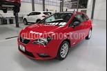 Foto venta Auto Seminuevo SEAT Ibiza Coupe Turbo Blitz 1.2L  (2015) color Rojo precio $155,000