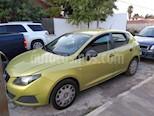 Foto venta Auto Seminuevo SEAT Ibiza 1.6L DSG 5P  (2010) color Verde precio $100,000