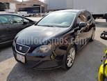 Foto venta Auto usado SEAT Ibiza 2.0L Reference 5P  (2011) color Negro Magico precio $95,000