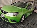 Foto venta Auto Seminuevo SEAT Ibiza Blitz 2.0L 5P  (2015) color Verde precio $155,000