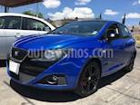 Foto venta Auto Seminuevo SEAT Ibiza Blitz 2.0L 5P  (2010) color Azul Apolo precio $110,000
