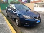 Foto venta Auto Seminuevo SEAT Ibiza Blitz 2.0L 5P  (2013) color Azul Apolo precio $125,000