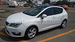 Foto venta Auto usado SEAT Ibiza FR 1.2L Turbo 5P (2017) color Blanco precio $223,000