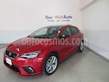 Foto venta Auto Seminuevo SEAT Ibiza FR 1.6L (2018) color Rojo Emocion