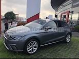 Foto venta Auto Seminuevo SEAT Ibiza FR 5P  (2018) color Gris precio $305,000