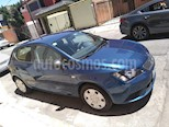 Foto venta Auto usado SEAT Ibiza Reference 1.6L 5P (2017) color Azul Apolo precio $160,000