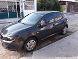 Foto venta Auto Seminuevo SEAT Ibiza Reference 2.0L 5P  (2011) color Gris Humo precio $95,000