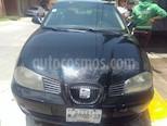 Foto venta Auto usado SEAT Ibiza Sport 2.0L 3P  (2006) color Negro precio $54,000