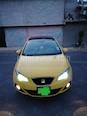 Foto venta Auto usado SEAT Ibiza Sport 2.0L 5P  (2012) color Amarillo Crono precio $130,000