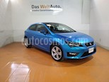 Foto venta Auto Usado SEAT Leon FR 1.4T 140 HP DSG (2016) color Azul Apolo precio $315,000