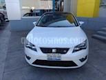 Foto venta Auto Seminuevo SEAT Leon FR 1.4T 140 HP (2015) color Blanco precio $237,000