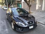 Foto venta Auto usado SEAT Leon FR 1.8 T DSG Last Edition color Negro precio $205,900