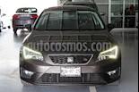 Foto venta Auto Seminuevo SEAT Leon FR 1.8T  180 HP DSG (2015) color Gris Tekno precio $259,000
