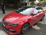 Foto venta Auto Seminuevo SEAT Leon FR 1.8T  180 HP (2018) color Rojo precio $360,000
