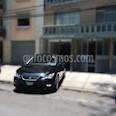 Foto venta Auto usado SEAT Leon Style 1.4T 150HP (2016) color Negro Medianoche precio $230,000