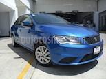 Foto venta Auto Seminuevo SEAT Toledo Reference (2016) color Azul Mediterraneo precio $170,000