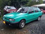 Foto venta Carro Usado Skoda Felicia GLX (1996) color Verde precio $11.500.000