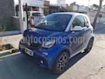 Foto venta Auto Usado smart Forfour City (2016) color Azul Celeste precio $495.000