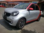 Foto venta Auto Seminuevo smart Forfour Passion Turbo Aut. (2017) color Plata precio $278,000
