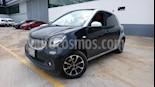 Foto venta Auto Usado smart Forfour Passion (2016) color Negro precio $188,000