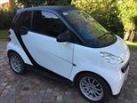 Foto venta Auto Usado smart Fortwo City (2013) color Blanco Cristal precio $240.000
