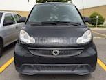 Foto venta Auto usado smart Fortwo Coupe mhd (2014) color Negro precio $134,000