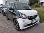 Foto venta Auto usado smart Fortwo Coupe Passion (2017) color Negro precio $238,000